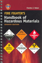 Fire Fighter's Handbook Of Hazardous Materials : Drinking Around the World - International Association of Fire Chiefs