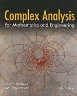 Complex Analysis for Mathematics and Engineering - John H. Mathews