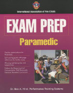 Exam Prep : Paramedic - International Association of Fire Chiefs