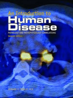 An Introduction to Human Disease : Student's Study Guide - Leonard V. Crowley