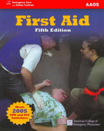 First Aid - American Academy of Orthopaedic Surgeons (AAOS)