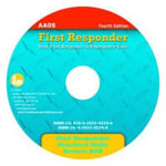 First Responder 4th Edition DVD Only - AAOS