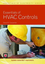 Essentials of HVAC Controls - David R Carpenter