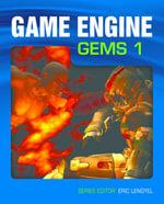 Game Engine Gems, Volume One - Eric Lengyel