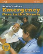 Nancy Caroline's Emergency Care in the Streets - American Academy of Orthopaedic Surgeons (AAOS)