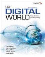 Our Digital World: Introduction to Computing : SNAP 2010 - Jon Gordon