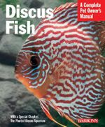 Pet Manual : Discus Fish - Thomas Giovanetti