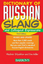 Dictionary of Russian Slang and Colloquial Expressions - V. Shlyakov