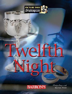 Twelfth Night : Picture This! Shakespeare Series