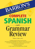 Complete Spanish Review - William Harvey