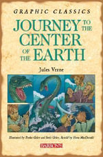 Journey to the Center of the Earth : Journey to the Center of the Earth - Jules Vernes