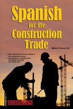 Spanish for Construction Professionals - William Harvey