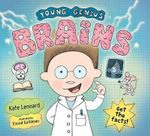 Young Genius : Brains - Kate Lennard