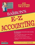 E-Z Accounting - Peter J. Eisen