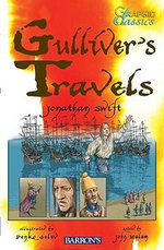 Gulliver's Travels : Graphic Classics - Penko Gelev