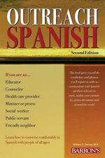 Outreach Spanish - William C Harvey