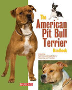 American Pit Bull Terrier : Little Stay Awhile - And Other Tales - Joe Stahlkuppe