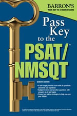 Pass Key to the PSAT/NMSQT - Ira K. Wolf