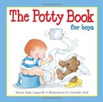 The Potty Book for Boys - Alyssa Satin Capucilli