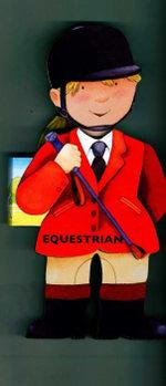 Equestrian - Giovanni Caviezel
