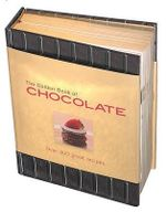 The Golden Book of Chocolate : Over 300 Great Recipes - Alan Benson