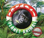 Planet Animal : Saving Earth's Disappearing Animals