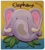 Elephant - Rachel Elliot