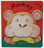 Monkey - Rachel Elliot