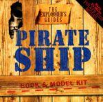 Pirate Ship : Book & Model Kit - Barrons Educational Series