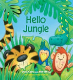 Hello Jungle - Andrew Everitt-Stewart