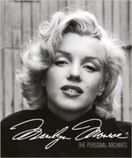 Marilyn Monroe : The Personal Archives - Cindy De La Hoz