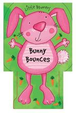 Bunny Bounces : Little Bouncers - Ronnie Randall