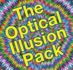 The Optical Illusion Pack - Janet Sacks