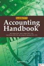 Accounting Handbook - Joel G. Siegel