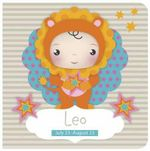 Leo : July 23-August 23 - Sylvia Takken