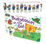 Richard Scarry's Busytown on the Go! - Richard Scarry