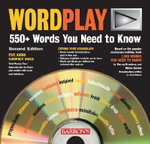 Wordplay : 550+ Words You Need to Know - Murray Bromberg