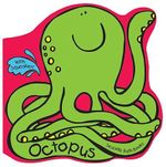Octopus - Julie Clough