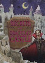 Secrets of Dracula's Castle : Barron's Activity Kits for Kids - Sue Unstead