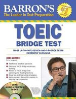 Toeic Bridge Test : Test of English for International Communication - Lin Lougheed