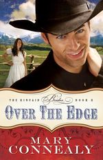 Over the Edge - Mary Connealy
