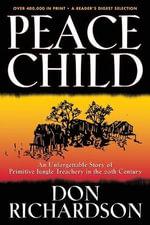 Peace Child - Don Richardson
