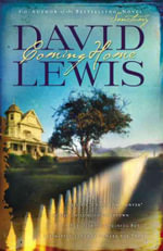 Coming Home - David Lewis
