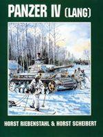 Panzer IV (Lang) - Horst Riebenstahl