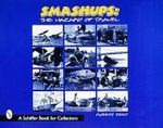 Smash-ups! : The Hazards of Travel - Robert C. Reed