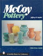 McCoy Pottery - Jeffrey B. Snyder