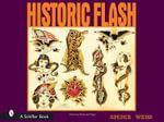 Historic Flash - Spider Webb