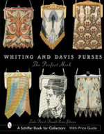 Whiting & Davis Purses : The Perfect Mesh - Leslie Pina