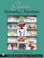 Glass Animals and Figurines : Animals & Figurines - Debbie Coe