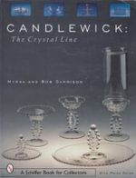 Candlewick : The Crystal Line - Myrna Garrison